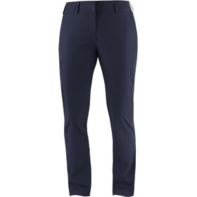 Salomon Wayfarer Pants Women, night sky
